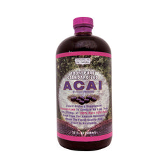 Only Natural Acai Berry Liquid (32 fl Oz)