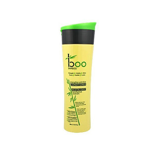 Boo Bamboo Conditioner Strength and Shine (1x10.14 Oz)
