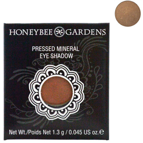 Honeybee Gardens Eye Shadow Pressed Mineral Cairo 1.3 g (1 Case)