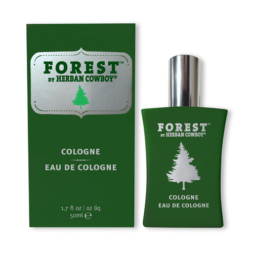 Herban Cowboy Cologne Forest 1.7 fl Oz