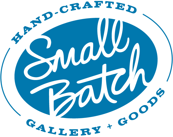 Small Batch Gallery + Goods