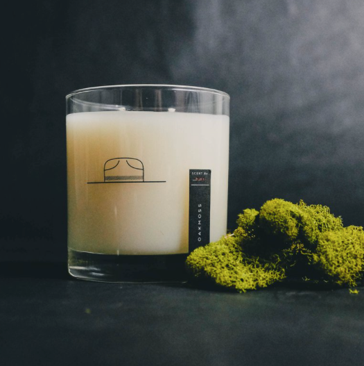 Ranger Station candles are made from premium soy wax and are hand poured in Nashville, TN. They're honored to have the women of Thistle Farms hand pouring their candles and to be able to support Thistle Farms' mission to heal, empower, and employ women survivors of trafficking, prostitution, and addiction. New Bern NC