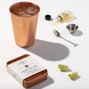 These little cocktail kits have everything you need to make the perfect cocktail. Great for travel. New Bern NC