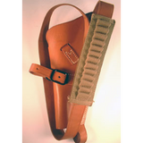 Victory Model Shoulder Holster RH USMC Tan