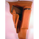 Browning Highpower Holster Tan