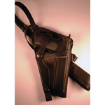 P-38 Shoulder Holster RH Black