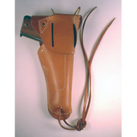 1916 Holster LH US Tan