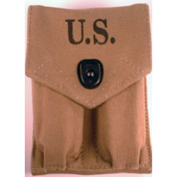 PCL-39-C-US <br> 1911 Web 2 Pocket Pouch US