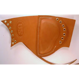 Leather Cheek Pad RH US