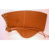 Leather Cheek Pad LH US