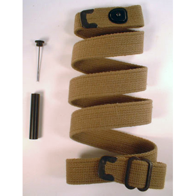M-1 Carbine Sling and Oiler Set
