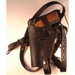 M-7 Shoulder Holster LH US Black