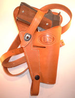 M-3 Shoulder Holster RH US Tan