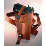 M-3 Shoulder Holster RH USMC Tan