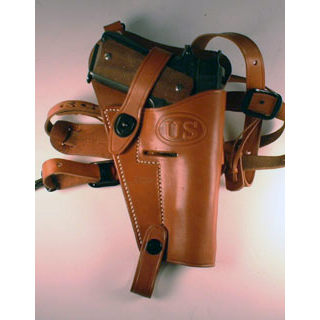 M-7 Shoulder Holster RH US Tan