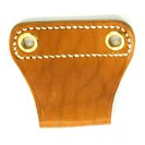 Belt Hanger for 1916 Holster Tan