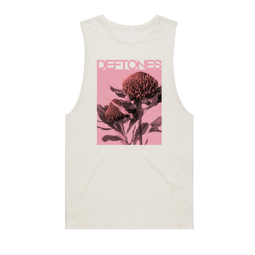 Native Flower Tank