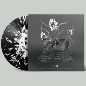 *PREORDER* Batflowers Vinyl - Merch Jungle