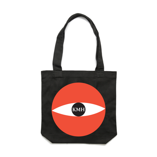 *PREORDER* Child In Reverse Tote - Merch Jungle