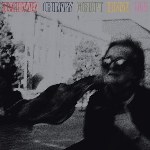DEAFHEAVEN - Ordinary Corrupt Human Love 2xLP (Black)