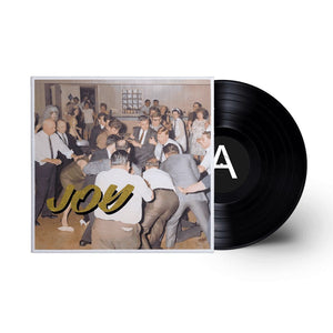 IDLES - Joy as an Act of Resistance Vinyl - Merch Jungle