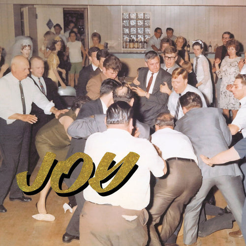 IDLES - Joy as an Act of Resistance CD