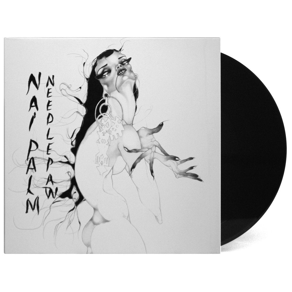 Nai Palm Needle Vinyl - Merch Jungle