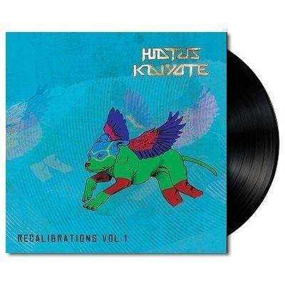 Hiatus Kaiyote - Recalibrations Vol. 1 Vinyl