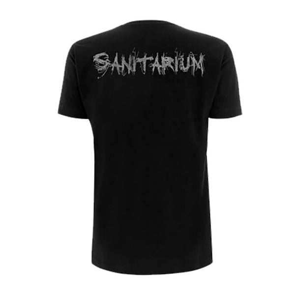 Sanitarium Tee - Merch Jungle