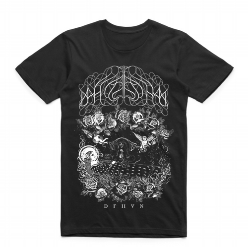 DEAFHEAVEN - Sleeping Lady Tee - Merch Jungle