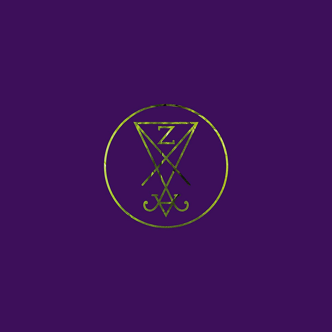 Zeal & Ardor - Stranger Fruit 2xLP (Black)