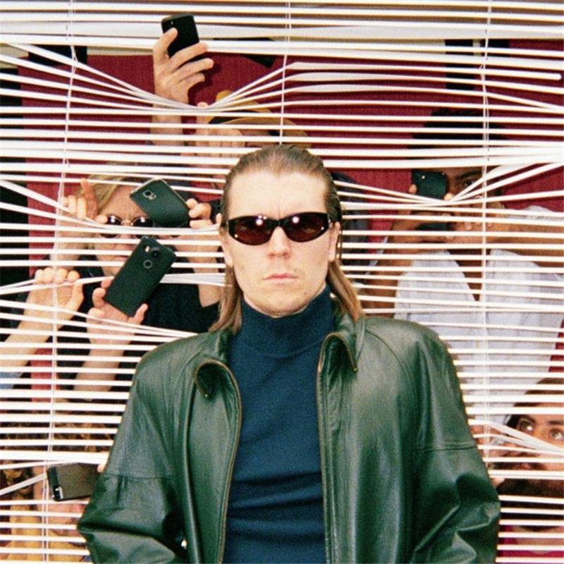 Alex Cameron - Forced Witness - CD