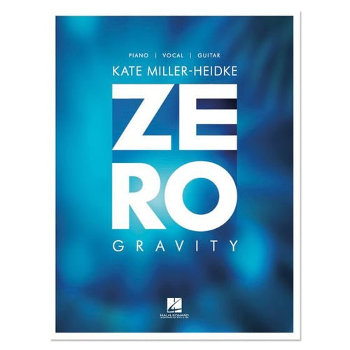 Zero Gravity Sheet Music