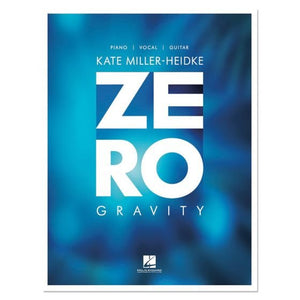Zero Gravity Sheet Music - Merch Jungle