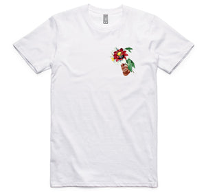 Maribou State - Flower Tee