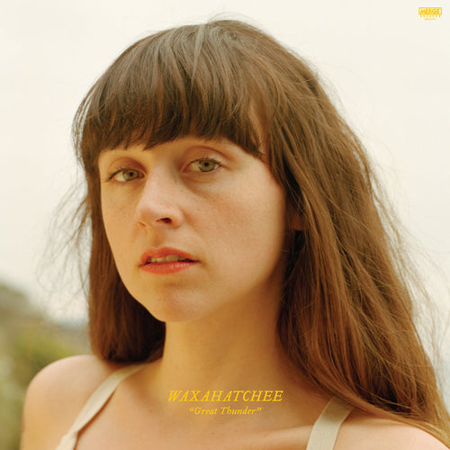 Waxahatchee - Great Thunder Limited Edition Yellow Vinyl - Merch Jungle