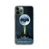 "Coque Oh Yeahhh ""Gotham Rock City"" pour iPhone"