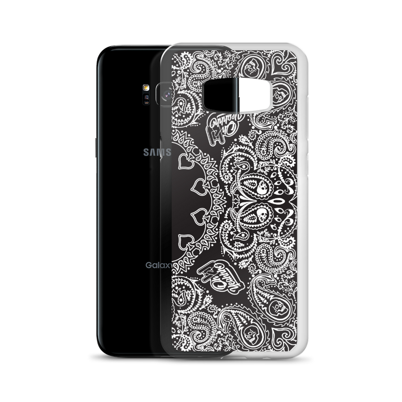 "Coque Oh Yeahhh ""Bandana"" pour Samsung"