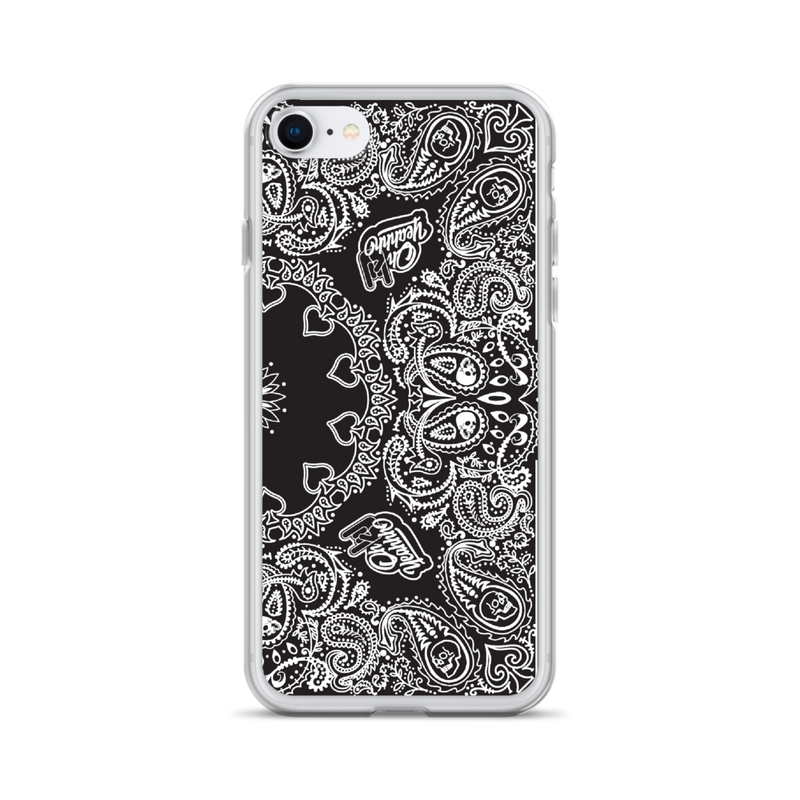 "Coque Oh Yeahhh ""Bandana"" pour iPhone"