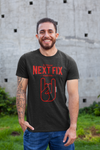 T shirt rock metal horns oh yeahhh netflix