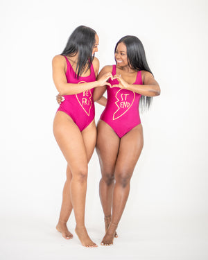 Bestie Swimmie Set