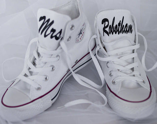 Mrs. or Mr. Converse