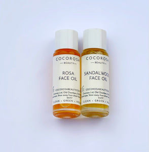 Egyptian Neroli Cleansing Oil