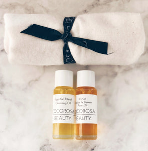 Cleanse & Revive MINIS