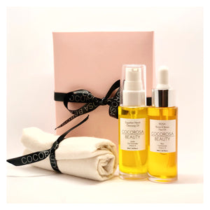 Cleanse & Revive Award Winning Duo - Worth £65