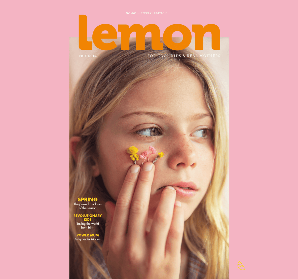Jackalo featured in Lemon magazine