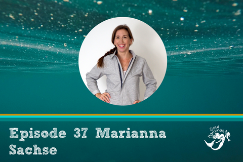 Marianna Sachse on Soul Mamma's Podcast