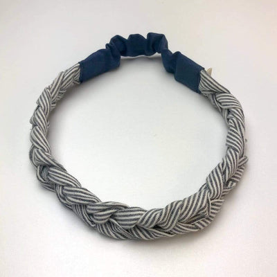 Jackalo Braided Headband