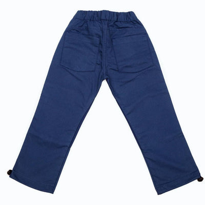 Jackalo Jules Pants - Blue