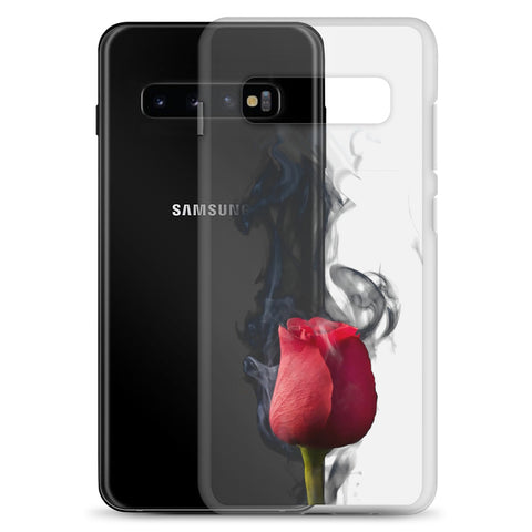 Smokey Rose Samsung Case